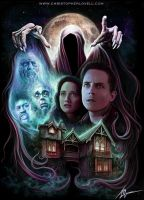 The Frighteners. by Lovell-Art
