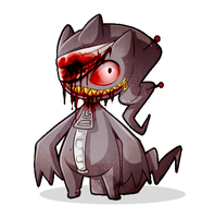 Henchman the Banette