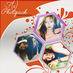 F(x) 4walls - Photopack by mayradias