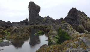 Iceland 1 by boodlemoo
