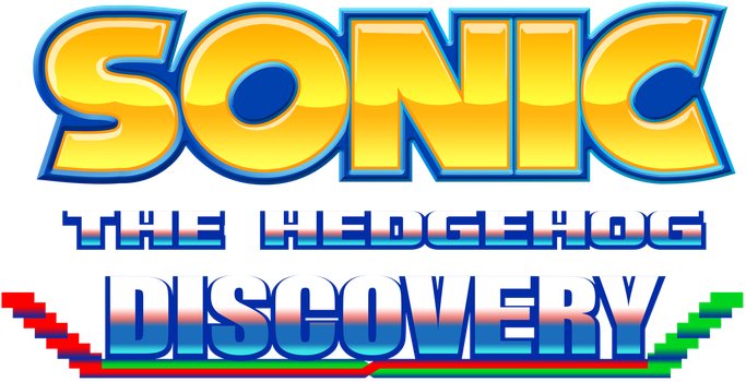 Sonic Discovery Logo by Turret3471