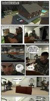 Cpt. MacTavish gets owned. by sk84life222