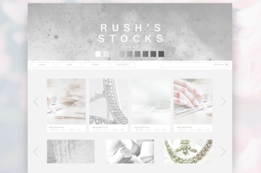 Stock Pack 20 | Ivory by SugarRush19