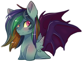 Commission by LizzyLouu