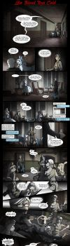 Jubilee R2 - Like Blood Run Cold - Pg01 by tazsaints