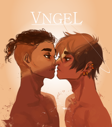 VNGEL by R0BUTT