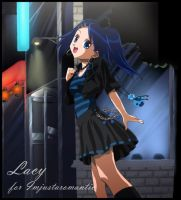 Lacy Nightwalk - AT by AnimeSpice