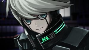 Kiibo x Female Reader {No Tears Left To Cry} by SweetheartNicky on