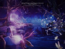 Welcome to Haulewald by dreamswoman