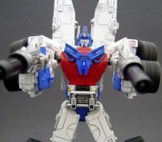 Ultra Magnus 2 by Jin-Saotome