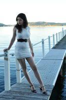 Charis - jetty fashion 1 by wildplaces