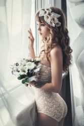 Tenderness by livingloudphoto