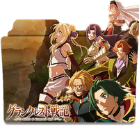 Grancrest Senki v1 by EDSln