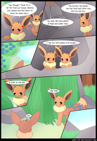 ES: Special Chapter 5 -page 5- by PKM-150