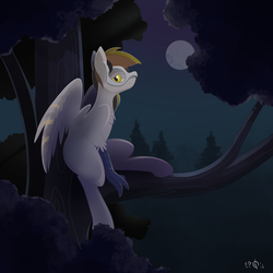 Silent Night by B-Epon