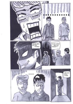 my first manga comic page 7 by sjbrown15