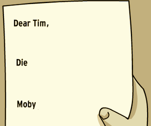 The best letter in history. by HetaliaBolivia