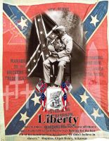 Confederate veteran by drksoul426