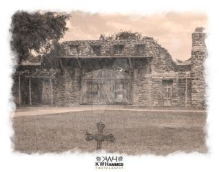 Mission San Jose 6 by kwhammes