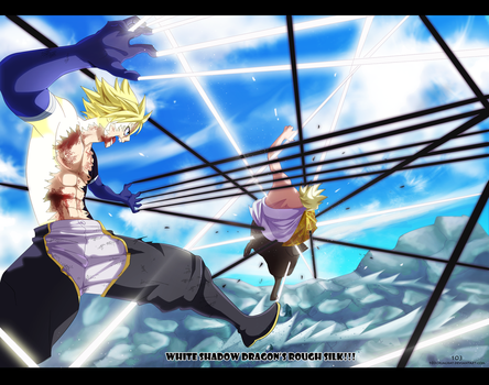 Commission - Fairytail 510 by The-103