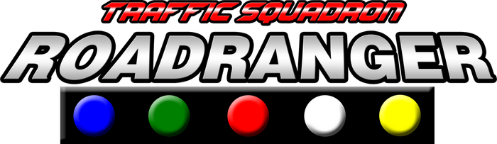 Traffic Squadron Roadranger Title Logo by dandice1222
