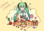 CANDY CANDY by Melonenbrot