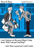 The Joy of Black Friday by SkyFitsJeff