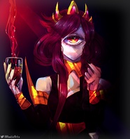 [GIFT+ SPEEDPAINT] When The Queen Slays by Rautic