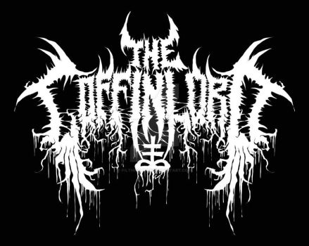 New Coffinlord logo by FilthHammer