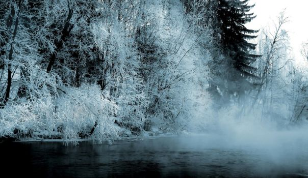 Troubled Water by KariLiimatainen