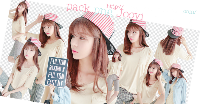 PACK PNG JOOYI [ULZZANG] - 10 pngs by CeByun688