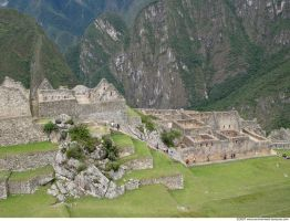 Photo Reference of World Peru by environment-textures