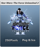 Star Wars TFU 2 - Icon by Crussong
