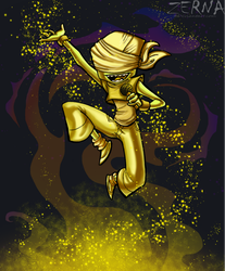 You're Gold by Zerna