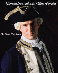 POTC-Norrington's guide to killing Pirates by Gladys-Marie-Johnson