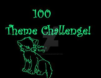 100 Themes Challenge Intro by Floppy-Doggie