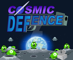 Cosmic Defence - Lightgun Shooter Theme by Sylphiren
