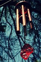Wind Chimes by Shanananans