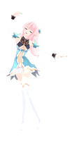[+600 Watchers Gift] .:DT Shining Luka:. -DL- by Korousu