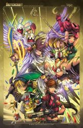 3DS GameFan Cover by RobDuenas
