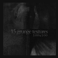 15 grunge textures by monstreum