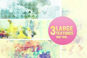 3 Textures  2305 by Missesglass