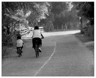 Life in Kalasin by jjbertramiv
