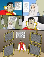 Shazam: First Storm part 13 of 16 by Selecthumor