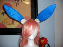Minun Ears by Hop-is-my-Hero