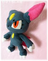 Sneasel plush(small)