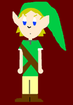 Link (Request) by NinMaster712