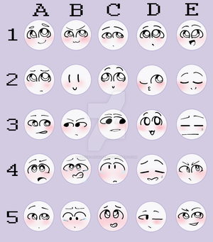 Emoticon Challenge