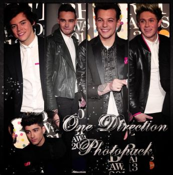 #Photopack One Direction 004 by MoveLikeBiebs
