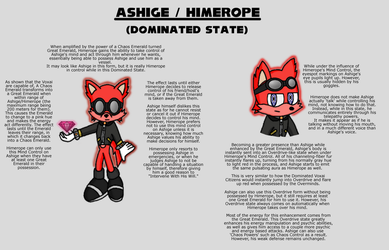Ashige and Himerope Reference - Dominated State by Hexidextrous